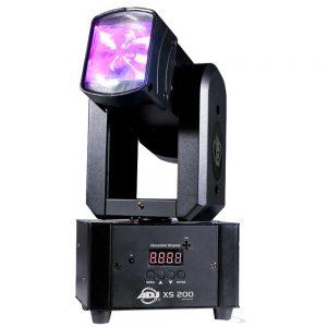 ADJ XS200 moving head disco light