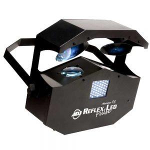 ADJ Reflex Pulse stand alone disco light
