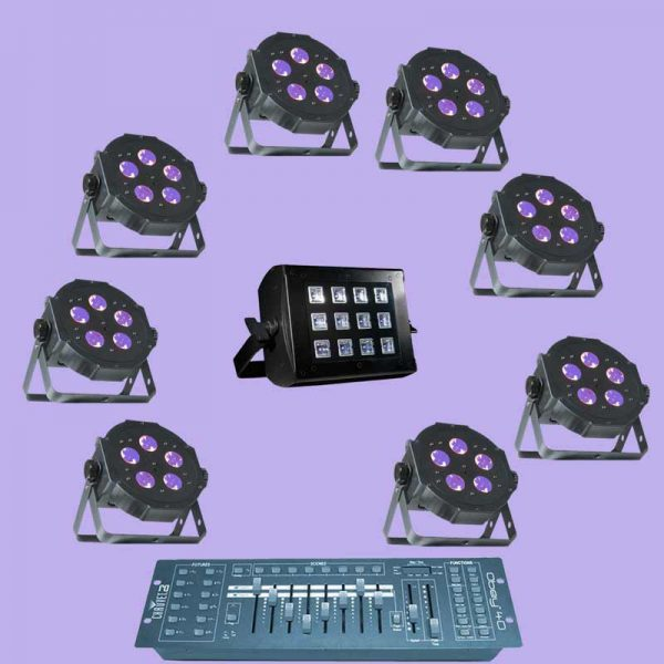 UV controller 9 packageUV controller 9 package